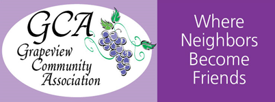Grapeview Community Association Website